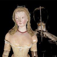 Giornata di studi e mostra sulle statue vestite