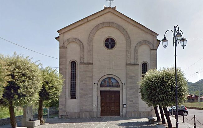 L'Unità pastorale di Mulazzo accoglie don Marco Giuntini