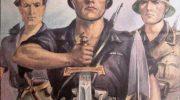 Il 23 marzo 1919 nascono i Fasci di combattimento
