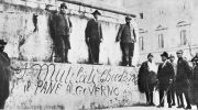 Il costo della vittoria del 1918 fu l'enorme crisi del dopoguerra