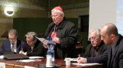 """Bassetti: """"Una Chiesa in uscita per cogliere i segni dei tempi"""""""