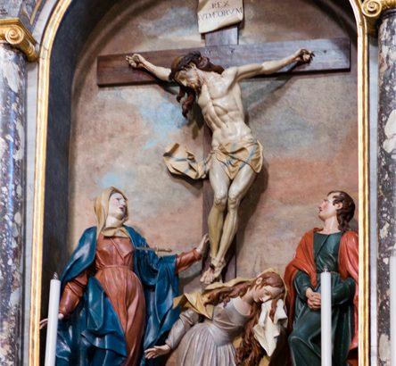 Geernaert: scultore fiammingo tra Piacenza e Pontremoli