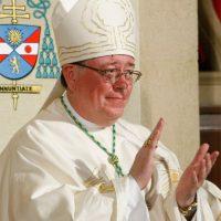 """Mons. Hollerich: """"L'Europa è un progetto di pace per il mondo"""""""