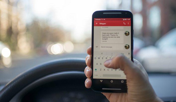 Troppe le vittime della strada… da cellulare!
