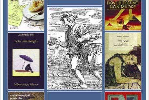 Scelti i sei libri finalisti del 67° Premio Bancarella