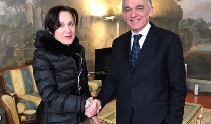 Maria Letizia Casani nuovo direttore generale dell'Azienda Usl Toscana nord ovest