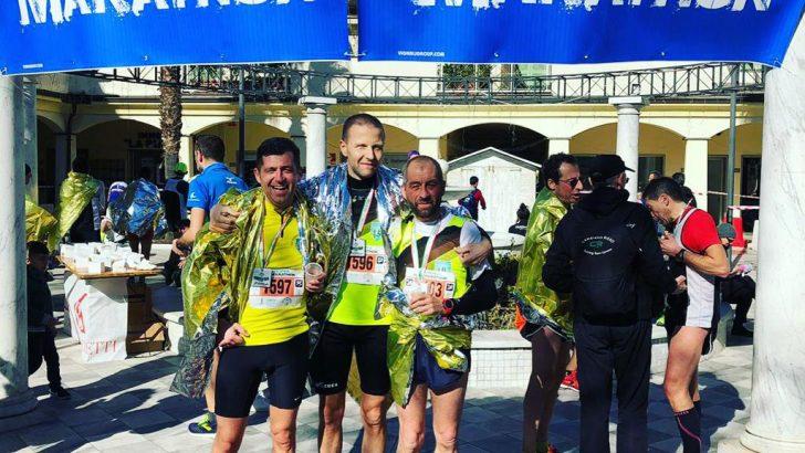 Atletica: i pontremolesi Mastroviti e Ribolla campioni italiani dell'UNV