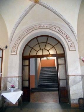 Chiuso il Cas attivo nel Seminario di Pontremoli dal 2014