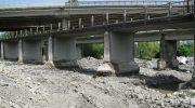 Tresana: al via i lavori sul ponte Penolo