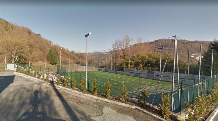 Gragnola: dalla Regione 110 mila euro per un impianto sportivo