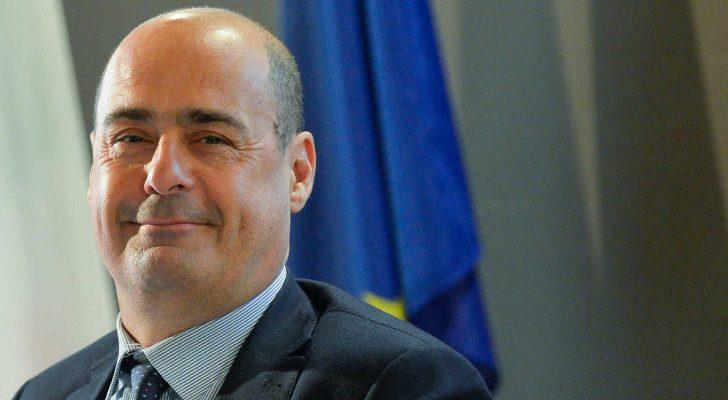 """Anche Massa Carrara """"incorona"""" Nicola Zingaretti segretario Pd"""