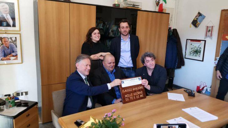 Serata villafranchese per il Premio Lunezia 2019