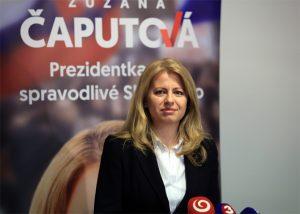 14Caputova_Slovacchia