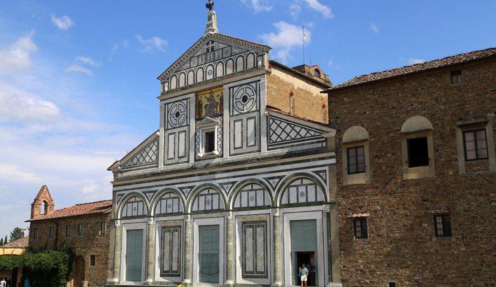 San Miniato al Monte: mille anni di storia e di bellezza della abbazia fiorentina