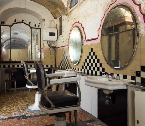 L'albergo diurno Venezia a Milano