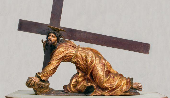 La Passione di Cristo nell'arte in Lunigiana