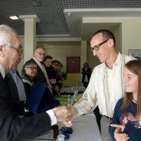 """Assegnato a Portovenere il XXX premio """"5 Terre Golfo dei Poeti"""""""