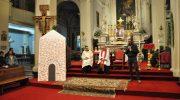 """La Veglia delle Palme a Pontremoli: dire il proprio sì per essere """"pietre vive"""""""