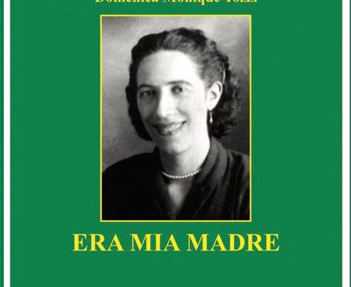 """""""Era mia madre"""", il libro di Armando Pini"""