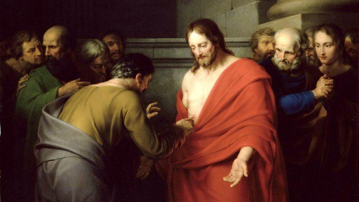 Rendete grazie al Signore Gesù perché è buono: il suo amore è per sempre