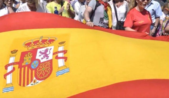Dalla Spagna un segnale positivo all'Europa