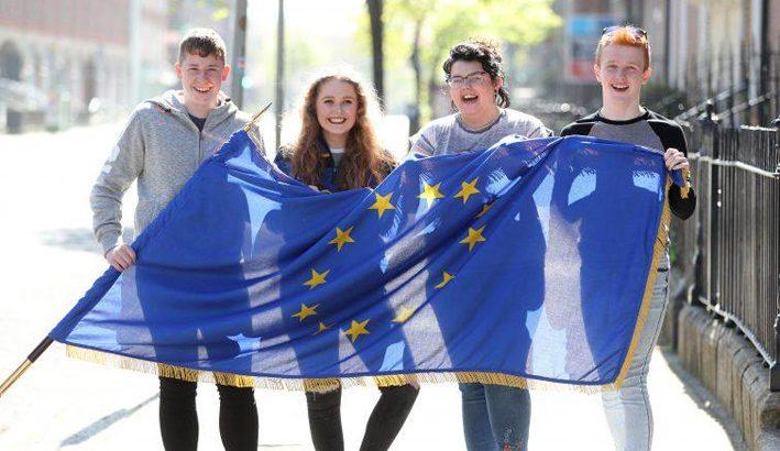 L'utopia europea nelle mani dei giovani