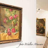 Flowers, una mostra collettiva a tema