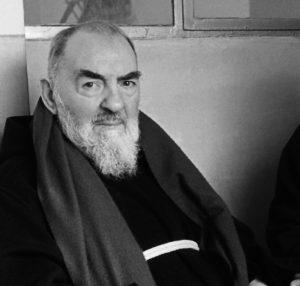 San Pio da Pietrelcina (1887-1968)