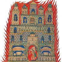 Tra legno e fuoco una lotta che dura da millenni