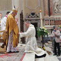"""""""Tu sei sacerdote per sempre"""""""