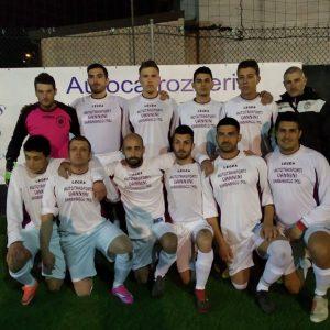 Il Barbarasco ha chiuso al terzo posto la stagione in Terza Categoria e si prepara ad affrontare i play off