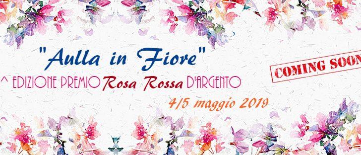 """Il 4 e 5 maggio ad Aulla la manifestazione """"Aulla in fiore"""""""
