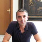 Il candidato Alessandro Domenichelli