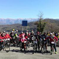 Alla scoperta della Francigena con la bicicletta