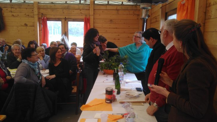 Filattiera: sapori della tradizione contadina da tramandare