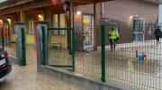 Frane ed evacuazioni: paura per il maltempo in Lunigiana