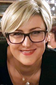 Roberta Vallini la candidata sindaco del centrosinistra