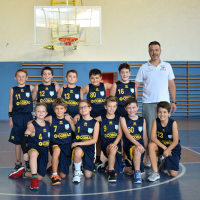 Basket Juniores: gli Aquilotti della Pontremolese volano in finale a Castelnuovo