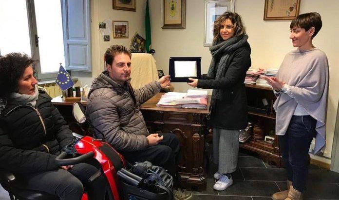 Licciana: guida per le attività accessibili ai disabili