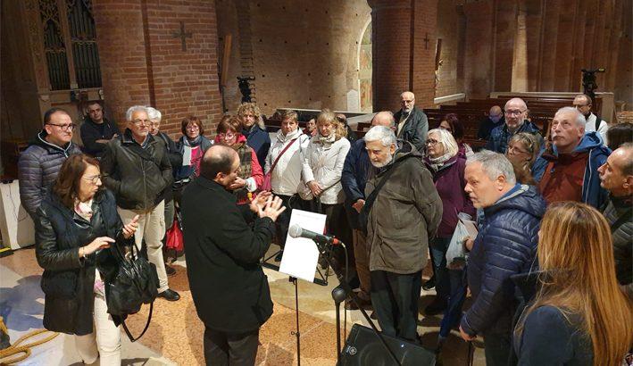 """Insegnanti di Religione a Modena per la """"giornata della cultura"""""""