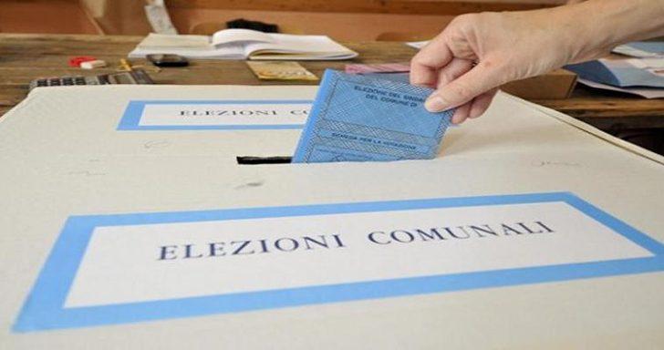 Amministrative: cittadini al voto in mezza Italia