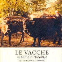 """Franca Tozzi torna in libreria con """"Le vacche"""""""