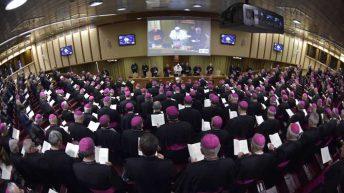 """""""La sinodalità è la cartella clinica della Chiesa italiana"""""""