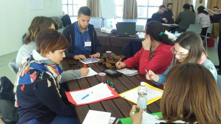 Giovani, vangelo, lavoro… e formazione. Il Progetto Policoro