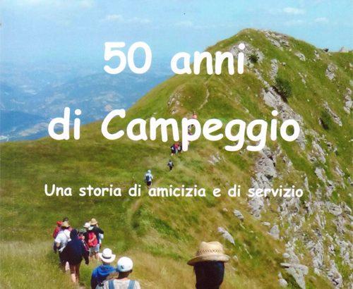 Festa a Malgrate  per i 50 anni del Campeggio dei giovani