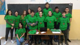 """Coinvolti gli alunni del """"Pacinotti"""" nel progetto """"Plastiko"""" per salvare il pianeta"""