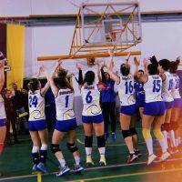 Volley: Orsaro vincente e vola in serie D