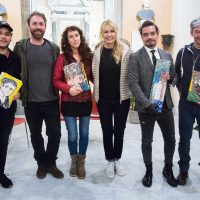 Lunigiana Film Festival: tre giorni tra natura e cultura