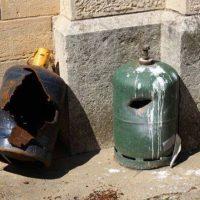 Esplosione di gas a Bagnone, bambino ricoverato