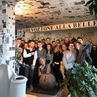 """Viaggio di istruzione in Sicilia per gli alunni dell'Istituto """"Pacinotti"""""""
